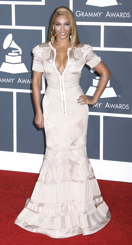 1. Beyonce