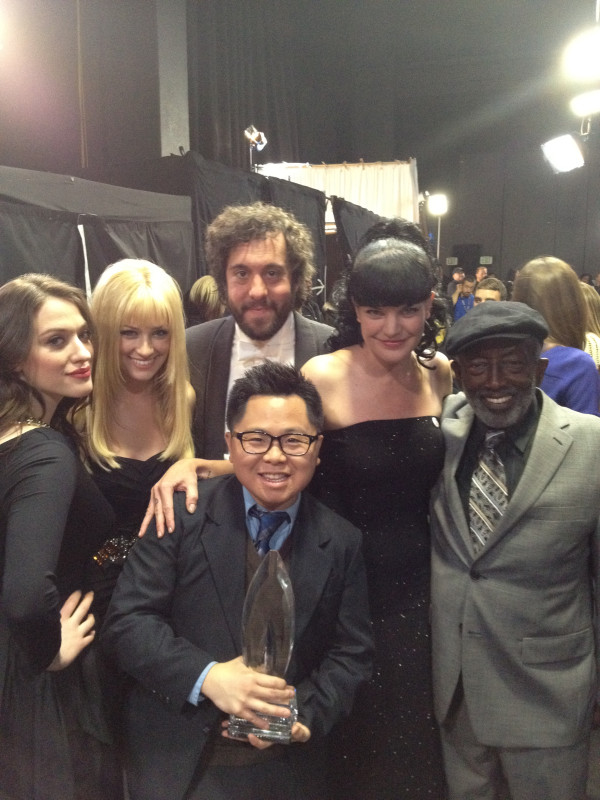 Favorite New Comedy Winners