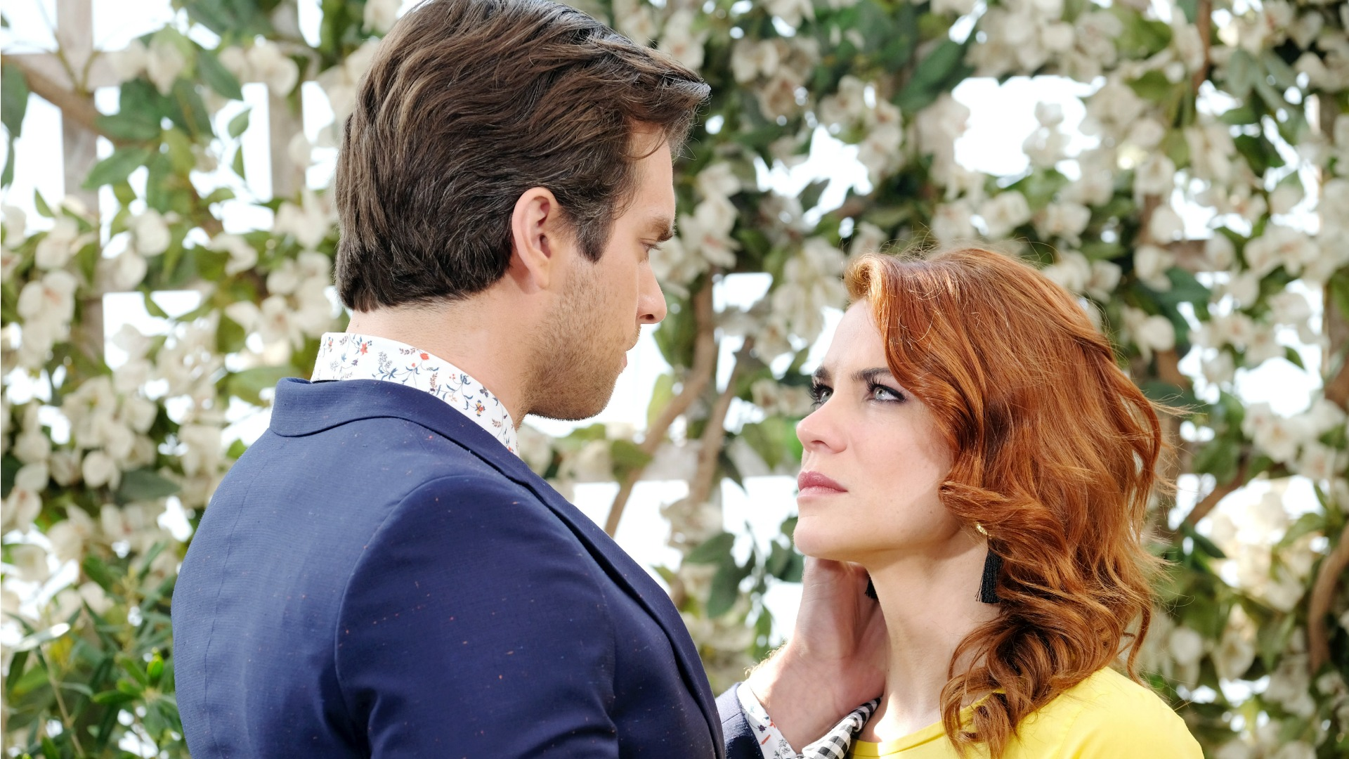 Thomas is blindsided and heartbroken by Sally when she makes an abrupt change in their plans.