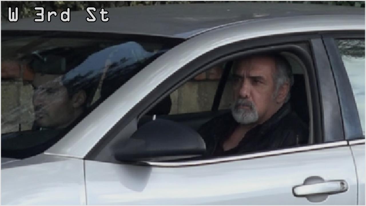 Traffic Cam Footage
