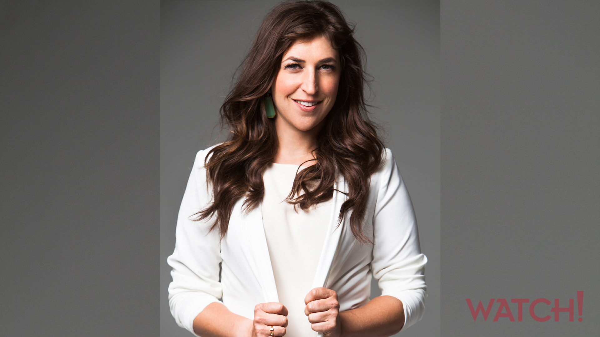 Mayim Bialik is a fan favorite, and certainly one of ours