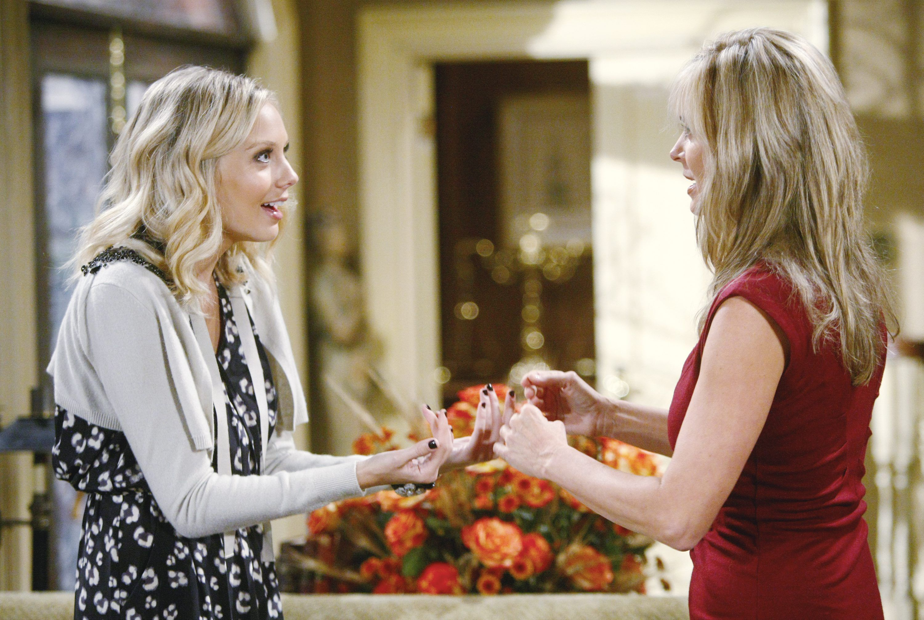 6. Abby and Ashley