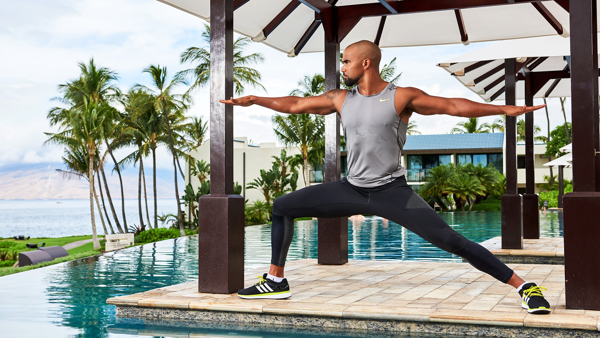 Flexibly fierce