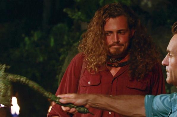 Joe Anglim from Survivor: Second Chances (Season 31)