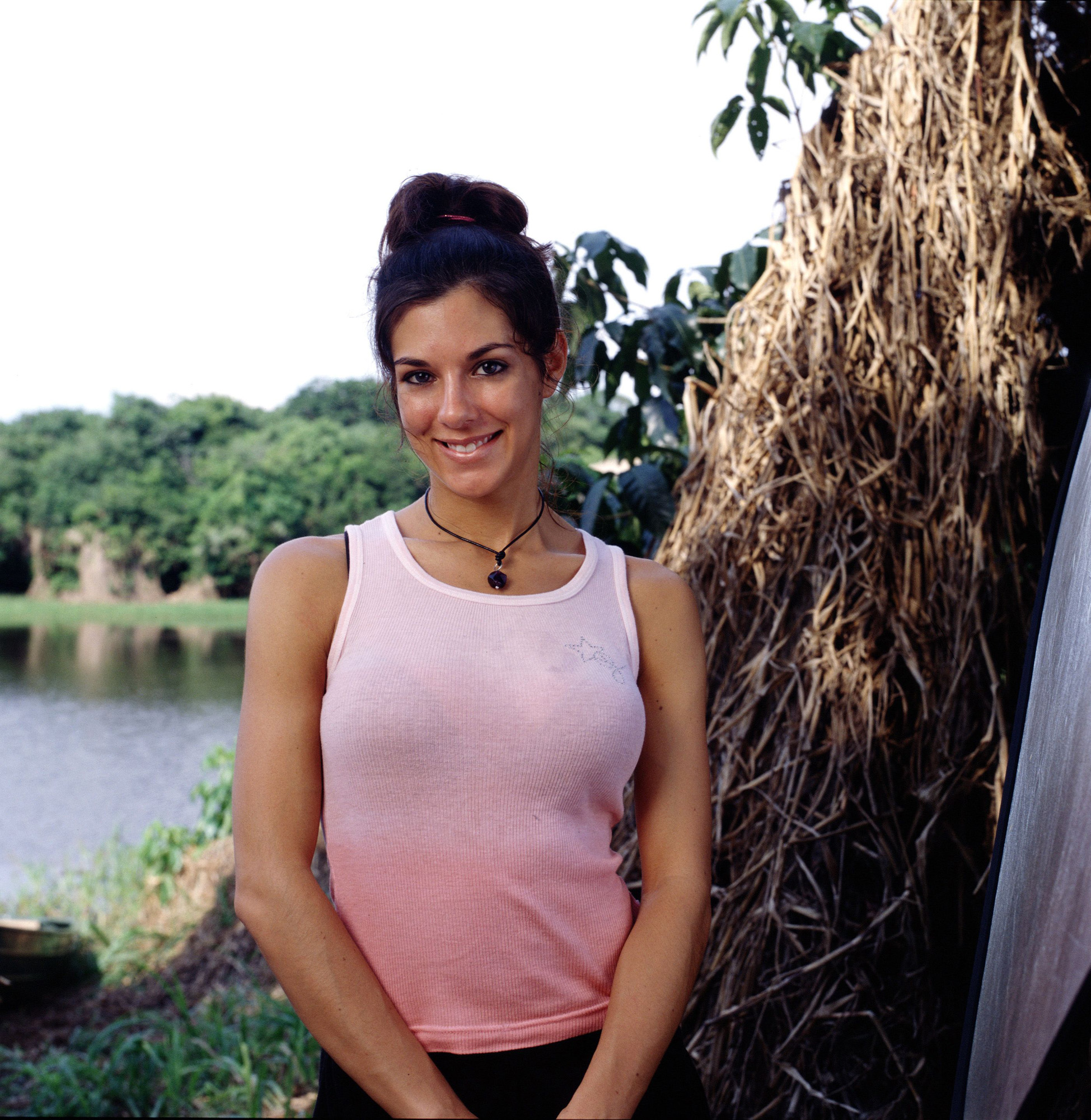 Jenna Morasca - Survivor: Amazon