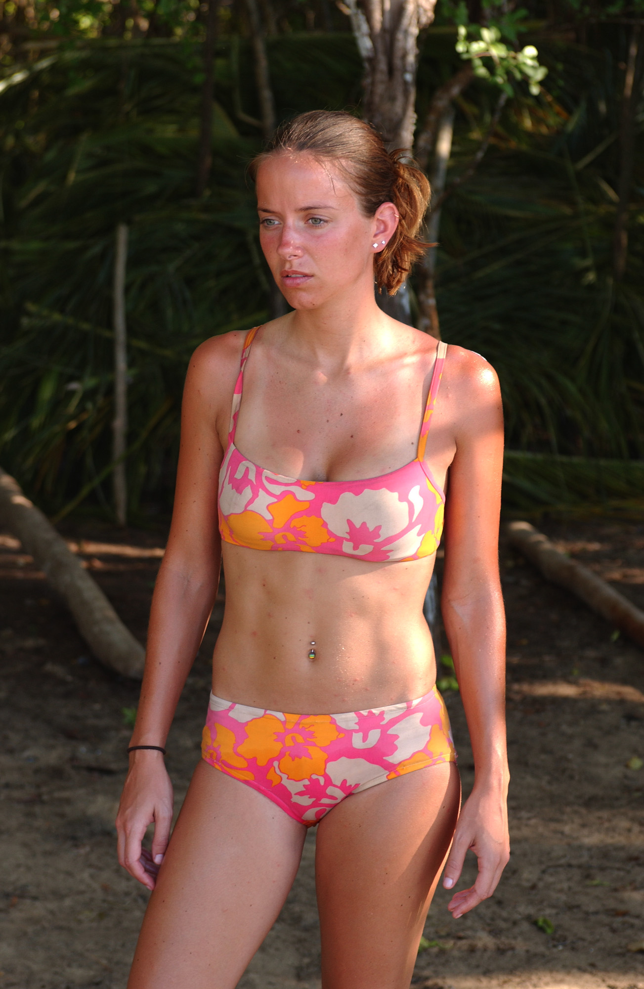 Amber Brkich - Survivor: All-Stars