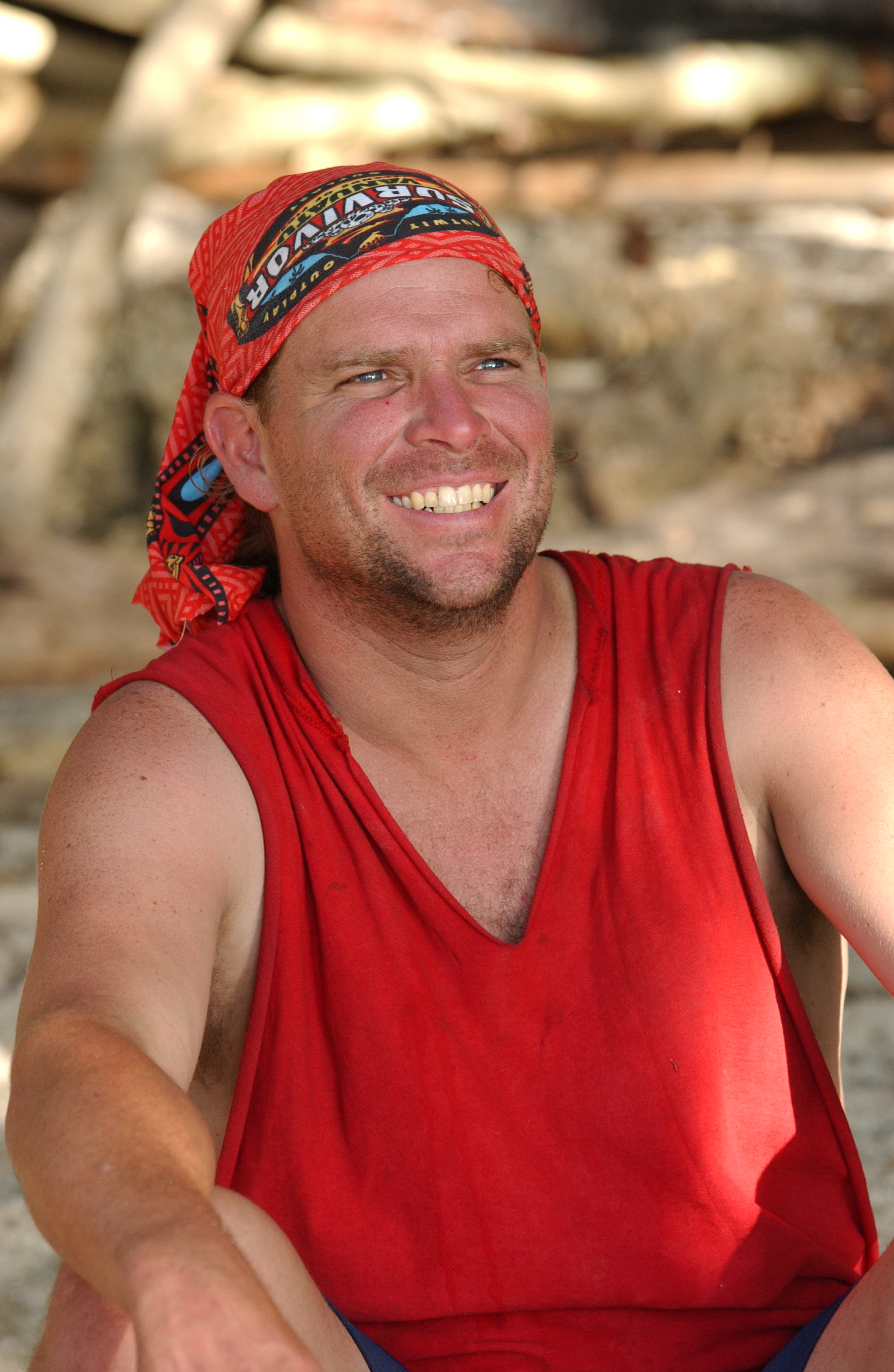 Chris Daugherty - Survivor: Vanuatu