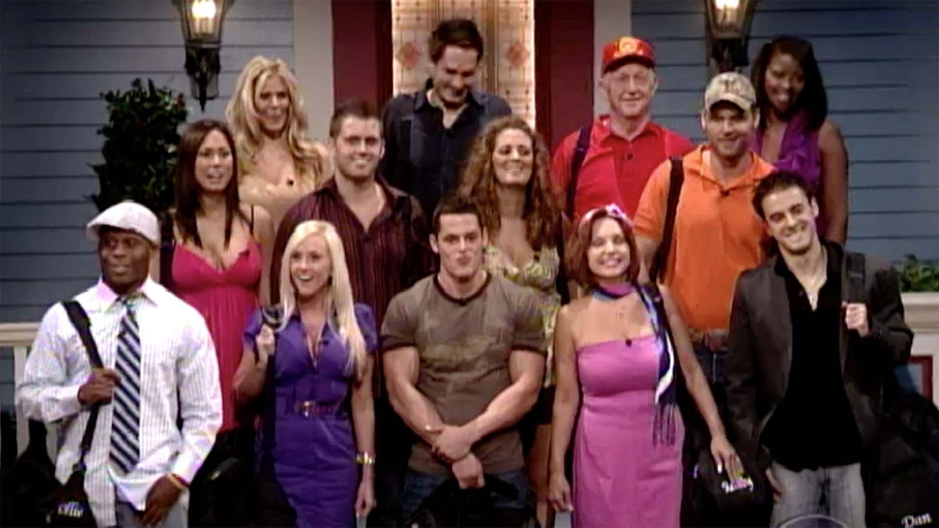 The shortest-ever season of Big Brother: Season 10