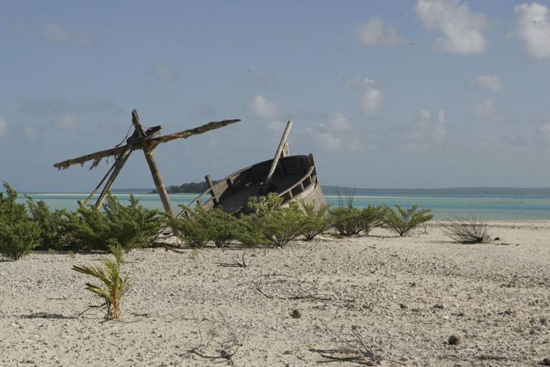 Survivor: Cook Islands