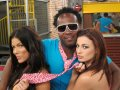 Daniele, Lawon and Rachel