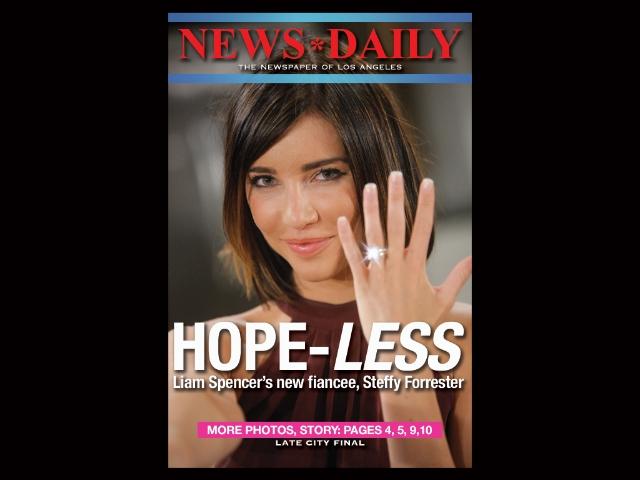 Hope-less Photo Leaked