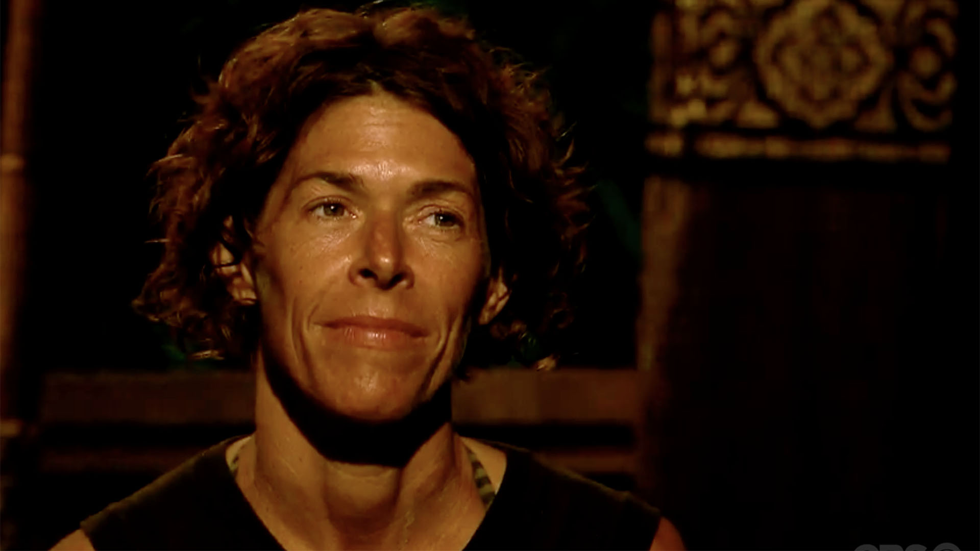 Only player to attend and survive every Tribal Council: Denise Stapley