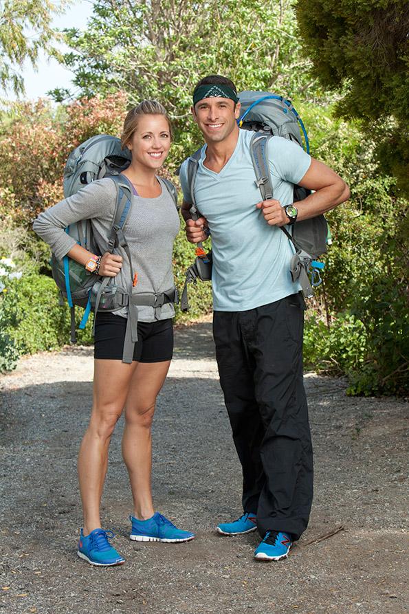 Abbie and Ryan