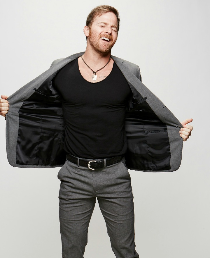 Kip Moore taps into our