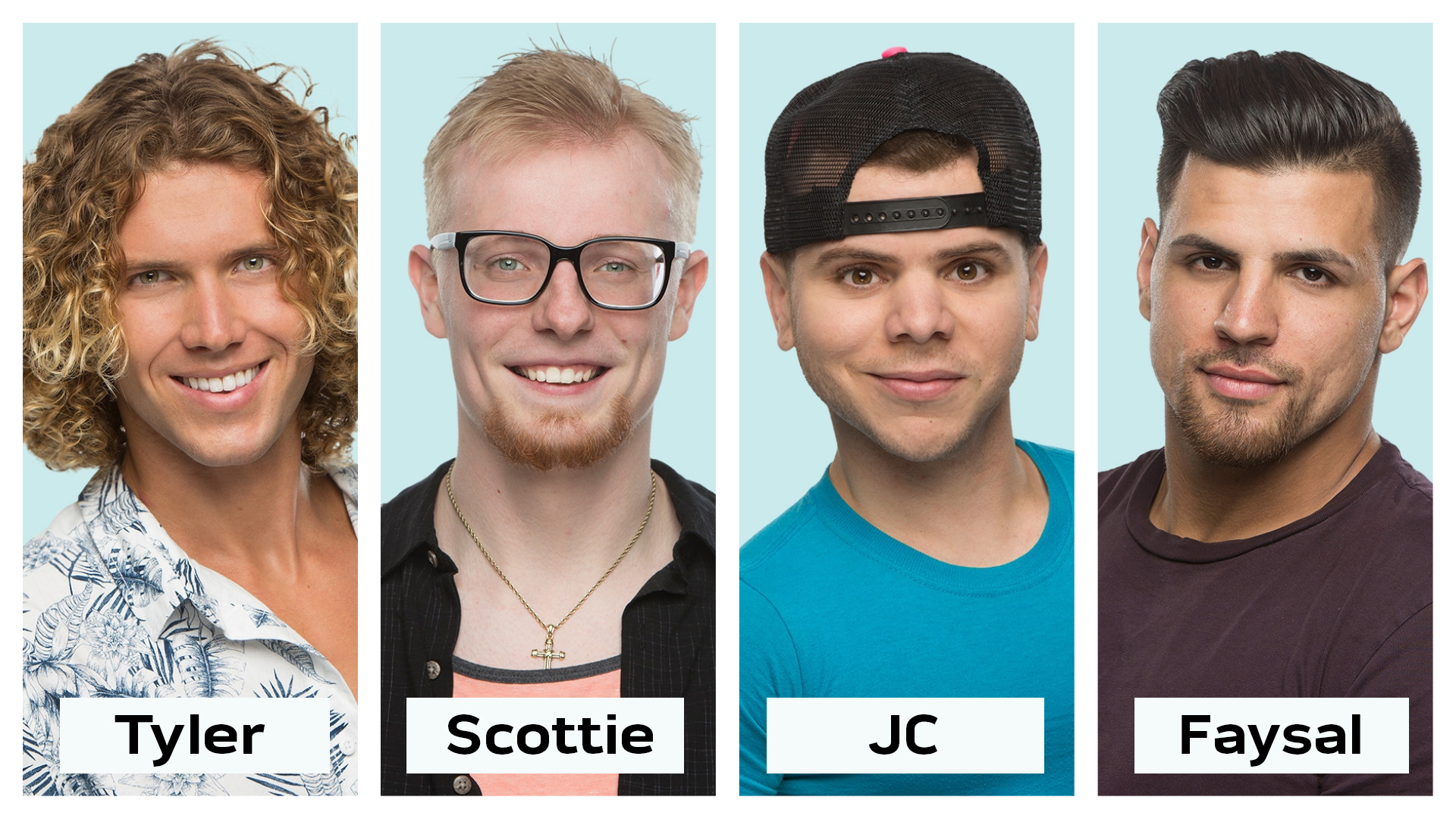 Who was the only Houseguest that voted to save Kaitlyn?