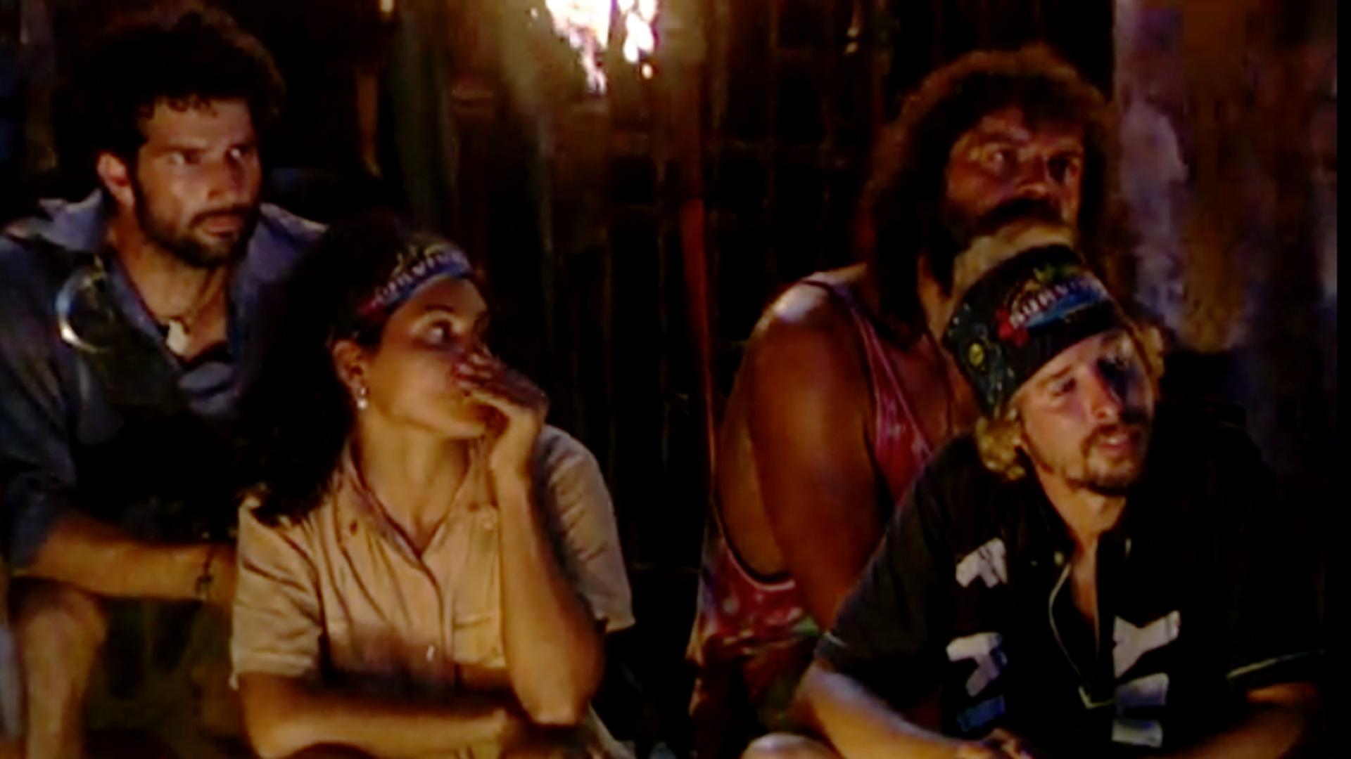 Rupert Boneham from Survivor: Pearl Islands (Season 7)