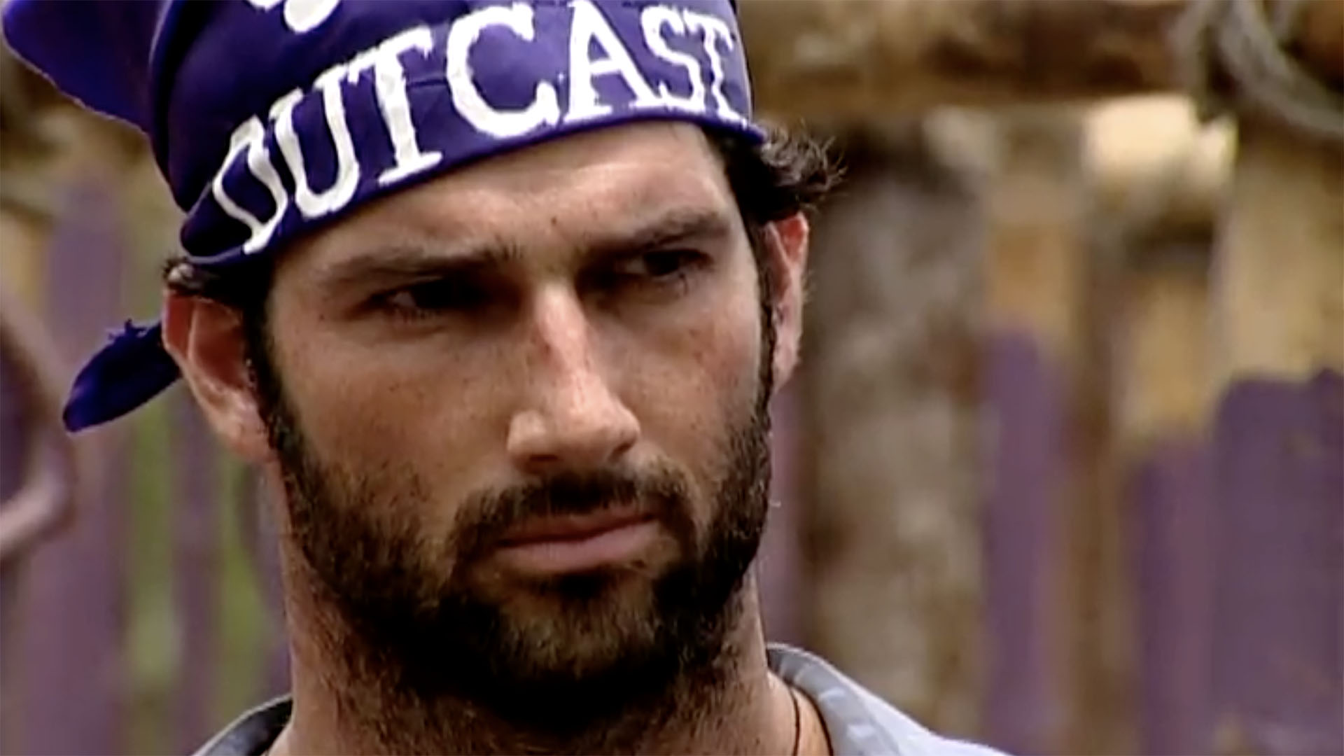 First time a voted-off castaway returned to the game: Survivor: Pearl Islands