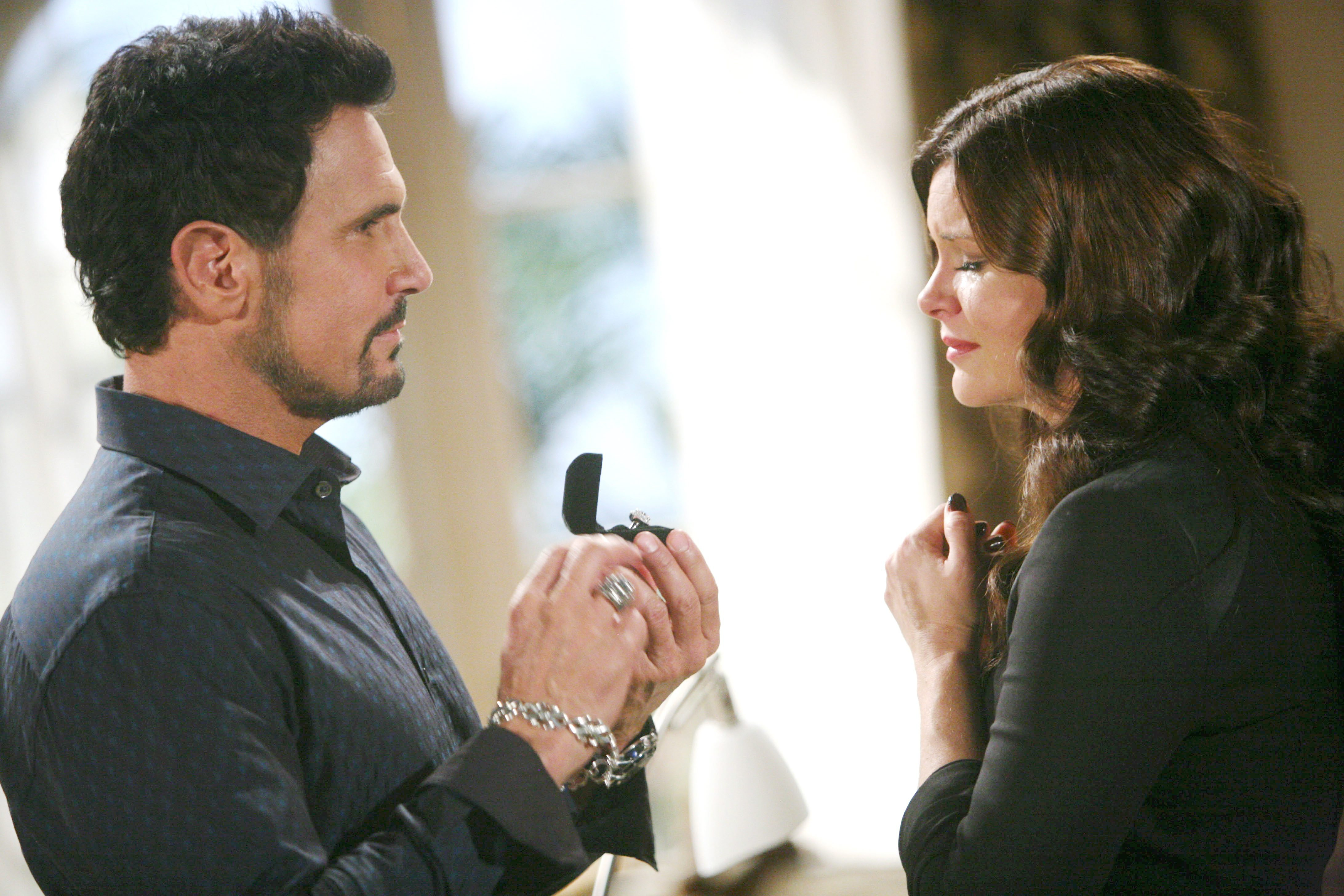 Bill Proposes to Katie