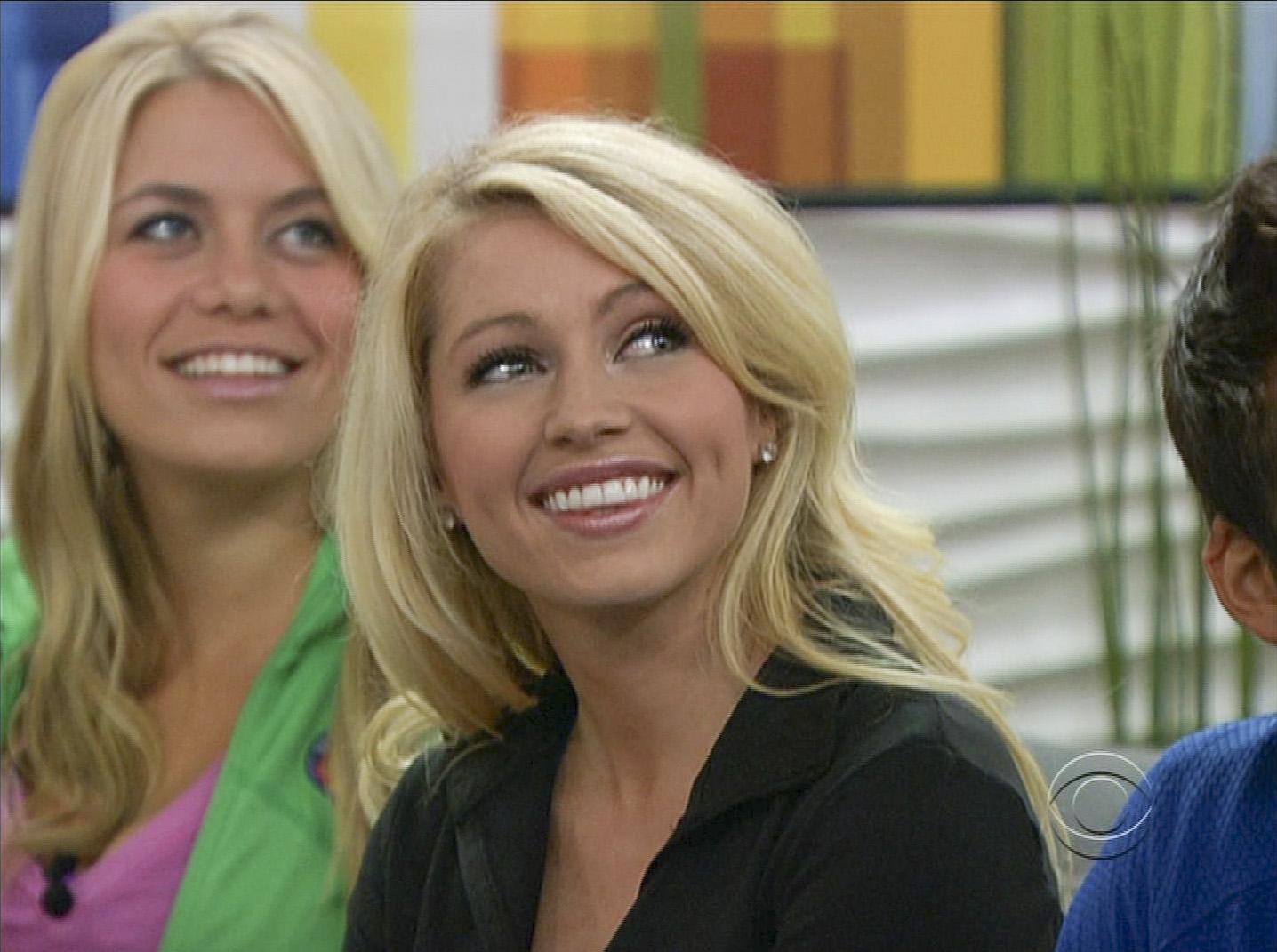 Britney and Ashley