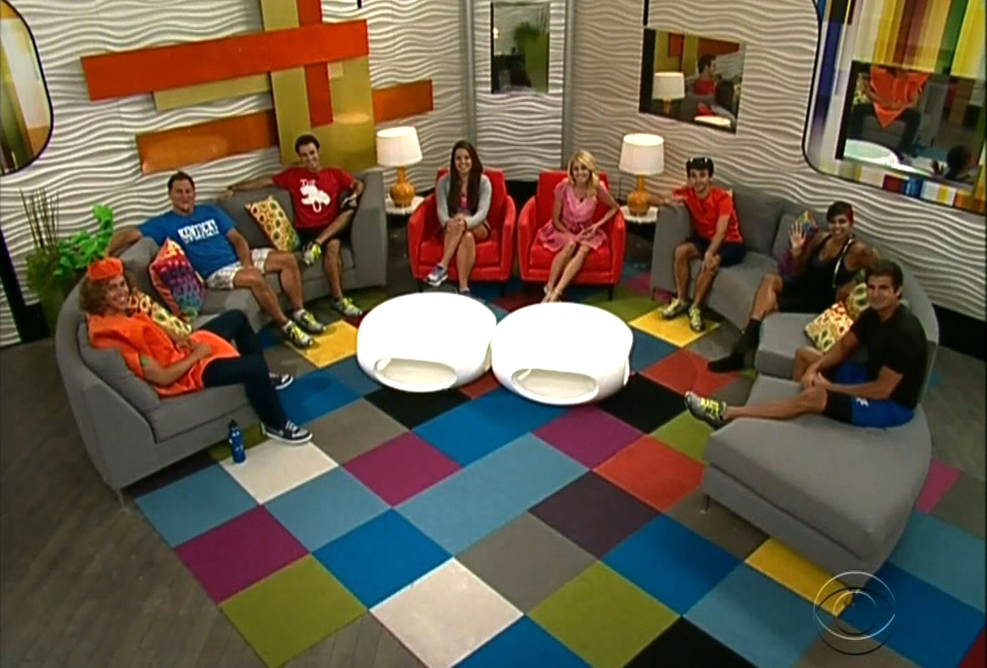 Before Eviction