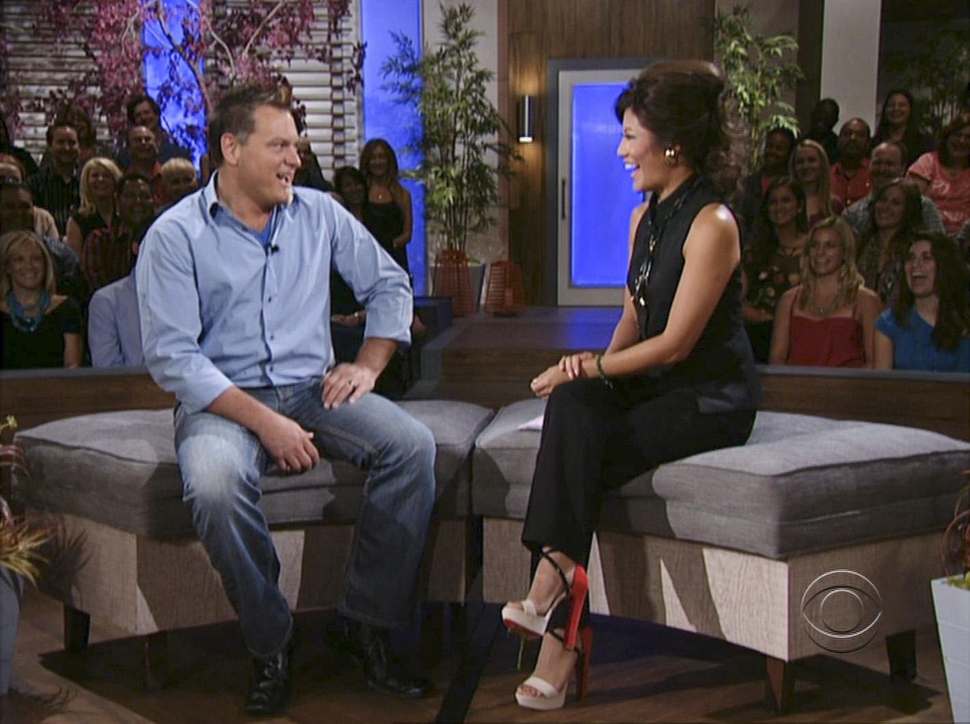 Joe Talks with Julie