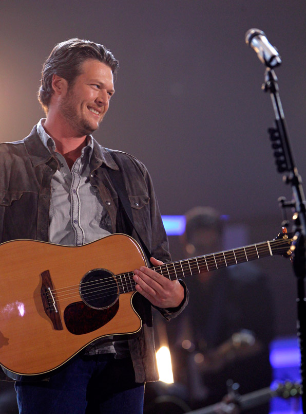 Two ACM Awards Nominations