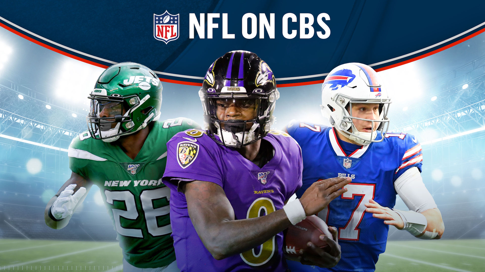 2020 NFL On CBS Schedule: Watch Live Football Games With CBS All Access