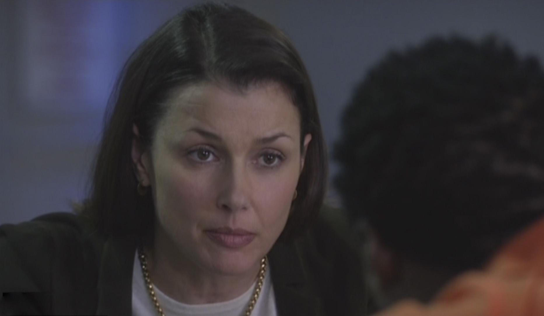 Bridget Moynahan as Erin Reagan