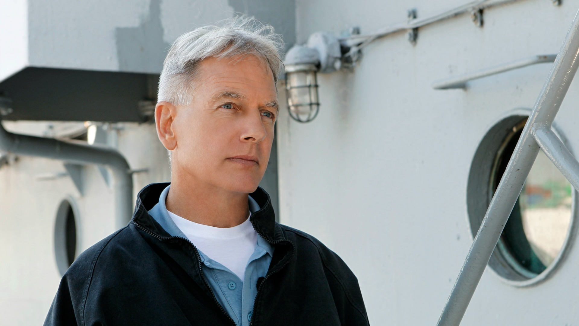 Gibbs' Rule #40: If it seems like someone's out to get you, they are.
