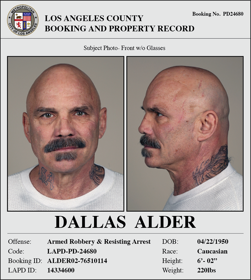 Dallas Adler