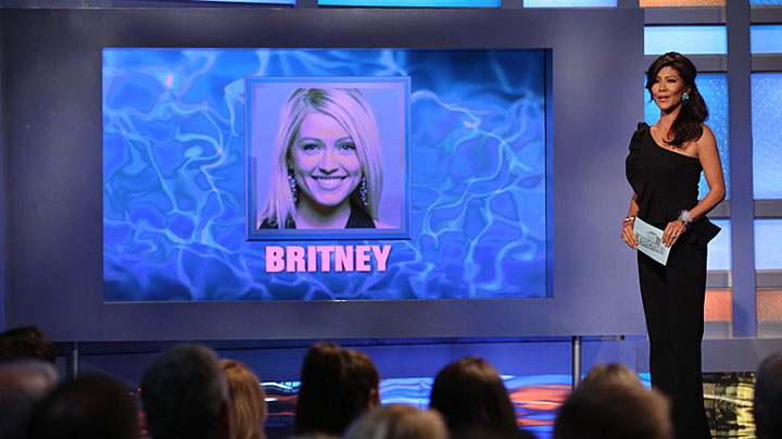 6. She would consider doing Big Brother again but there's a catch!