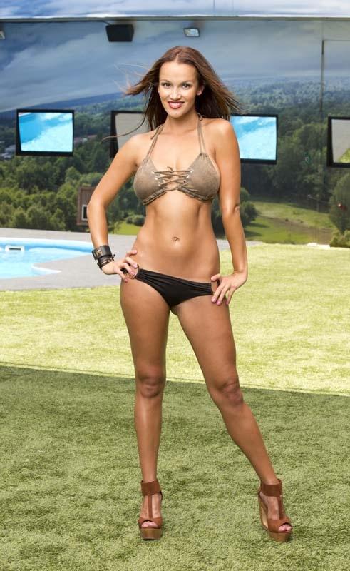 Brittany Martinez