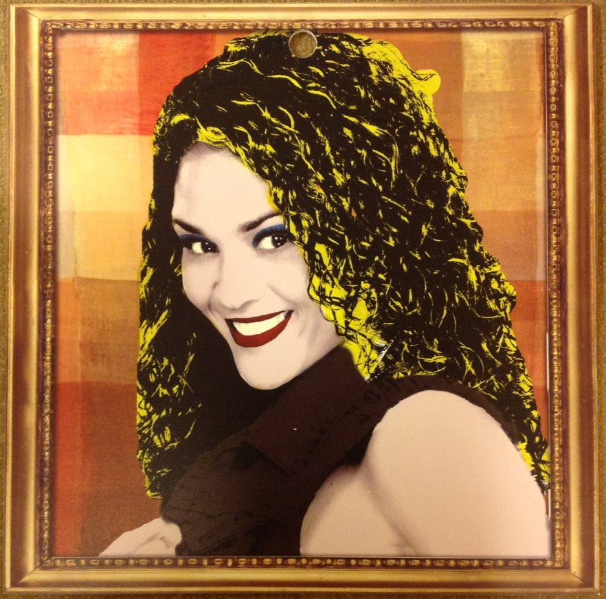 Candice's Painting