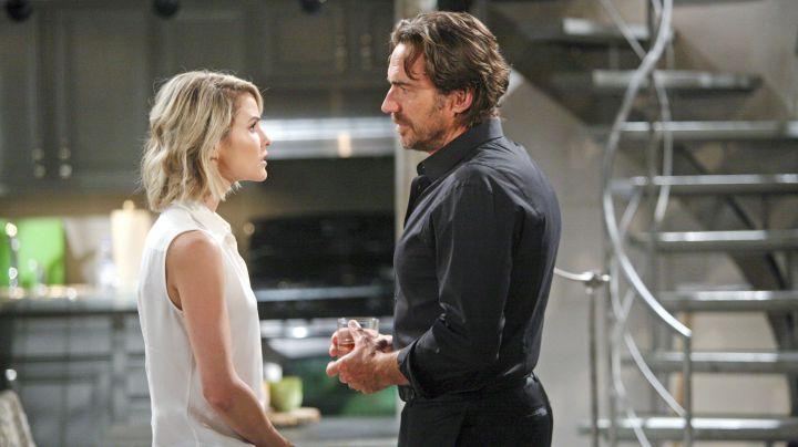 How will Caroline and Ridge move forward?