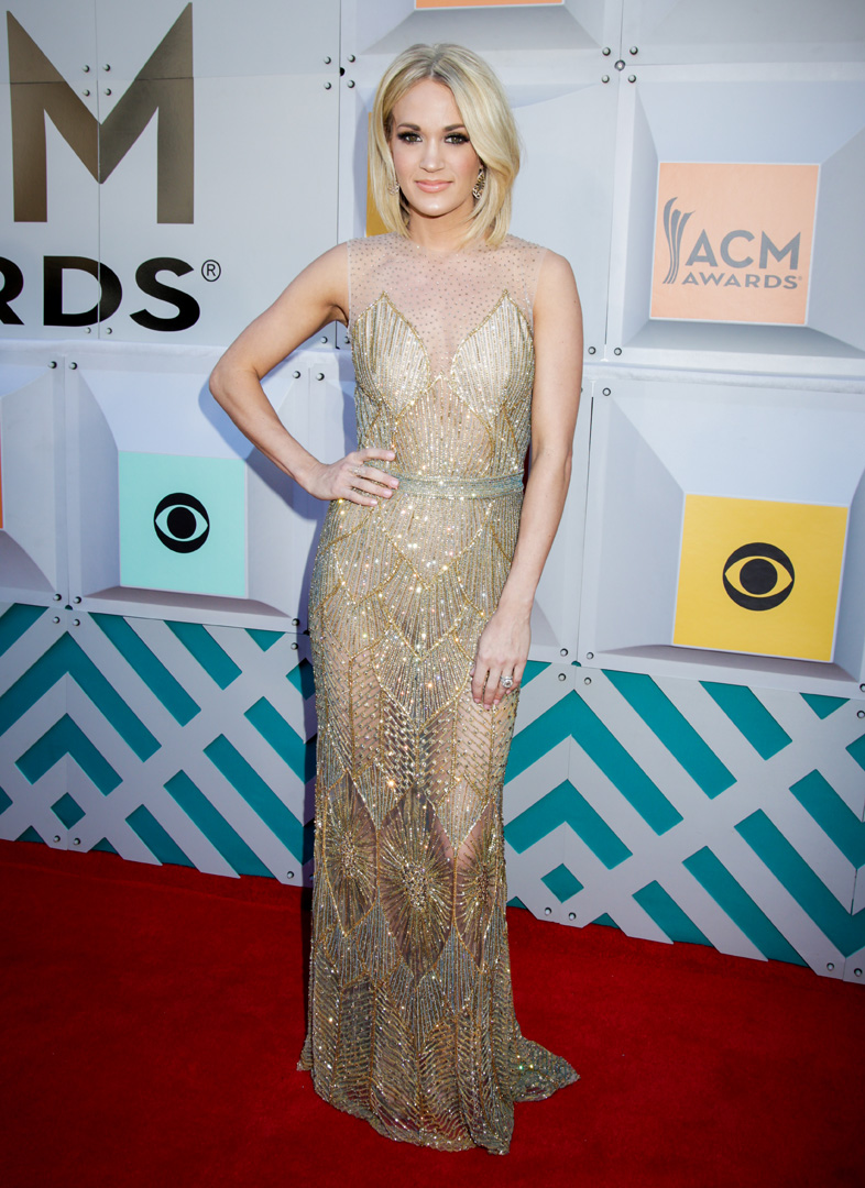 2016 ACMs: Carrie Underwood