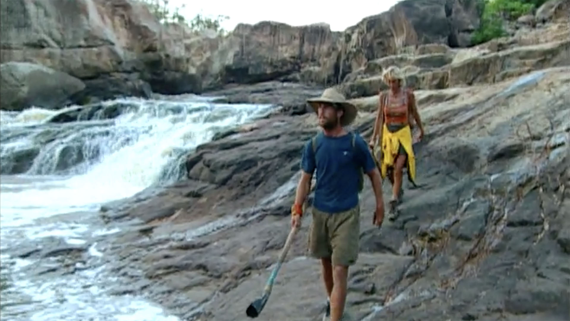 Longest season: Survivor: The Australian Outback, 42 days