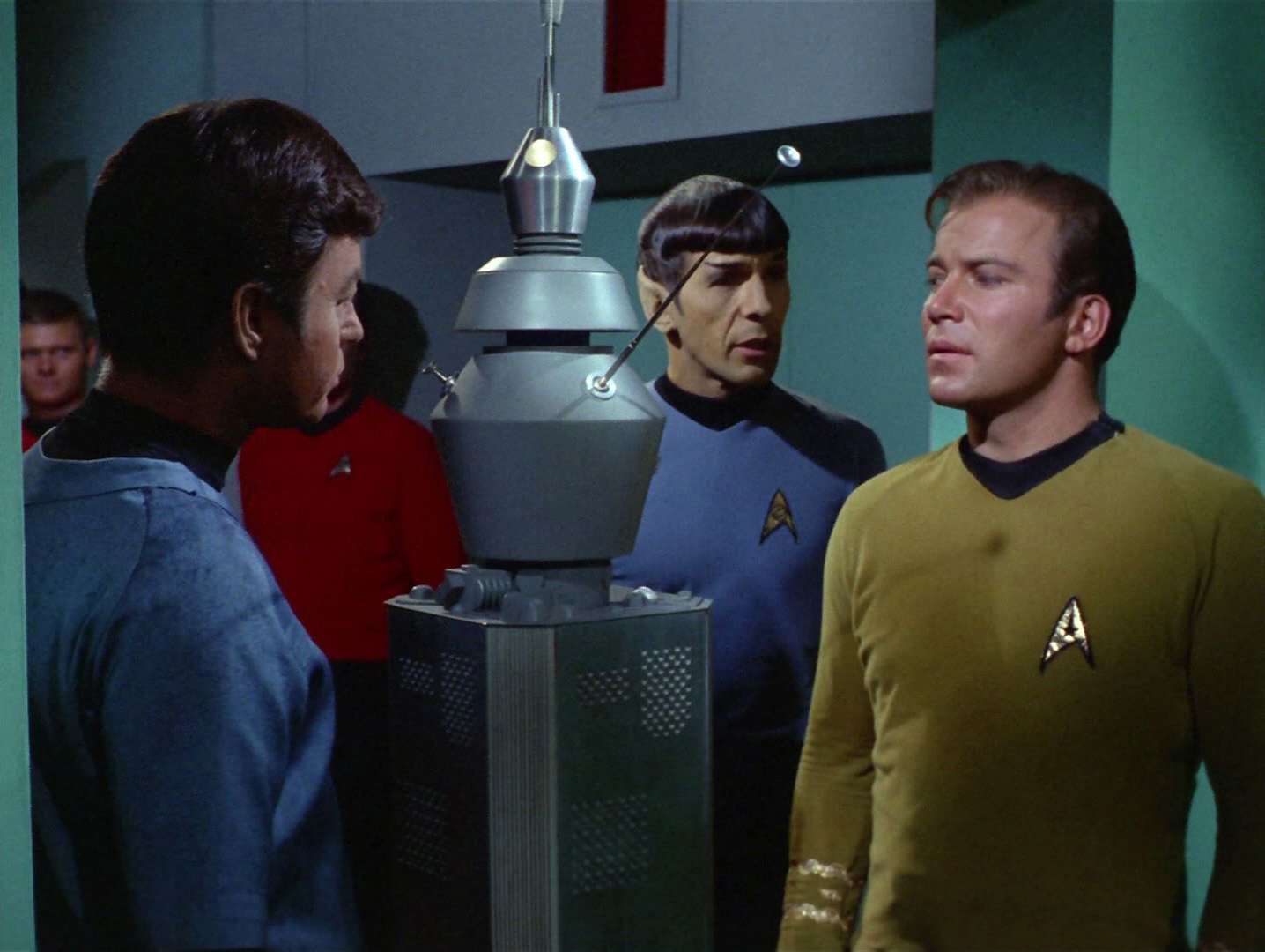 The 20 Most Memorable Episodes of Any Star Trek   Recommended ...