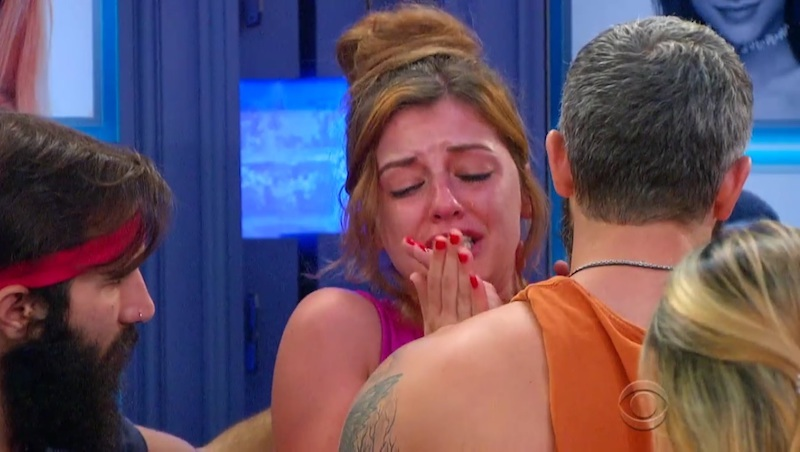 Big Brother 19: Maven gets blindsided