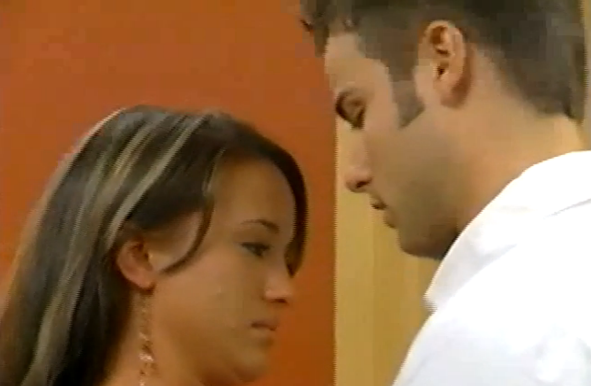 Drew and Diane (Big Brother 5)
