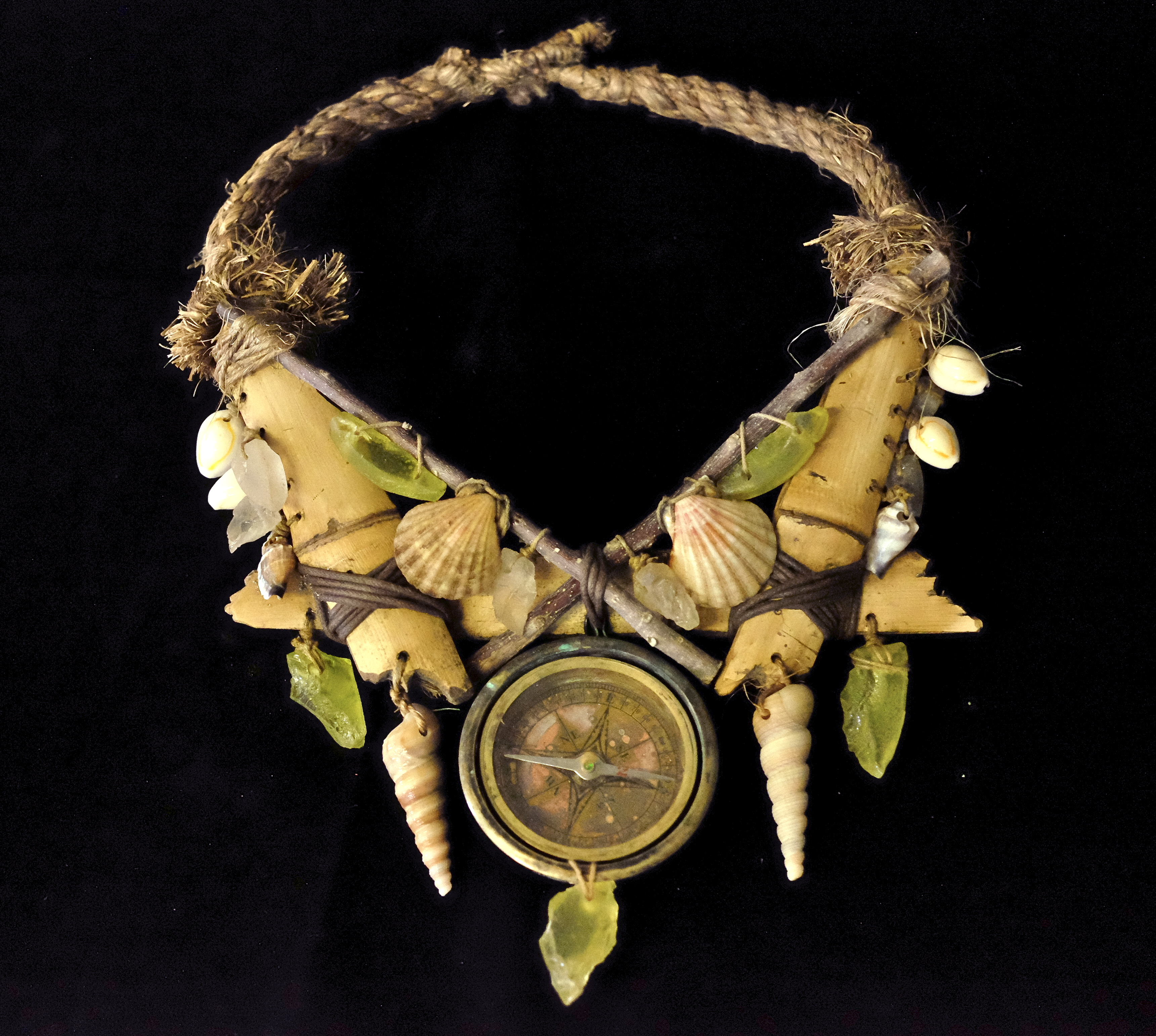 Immunity Necklace - Episode 7