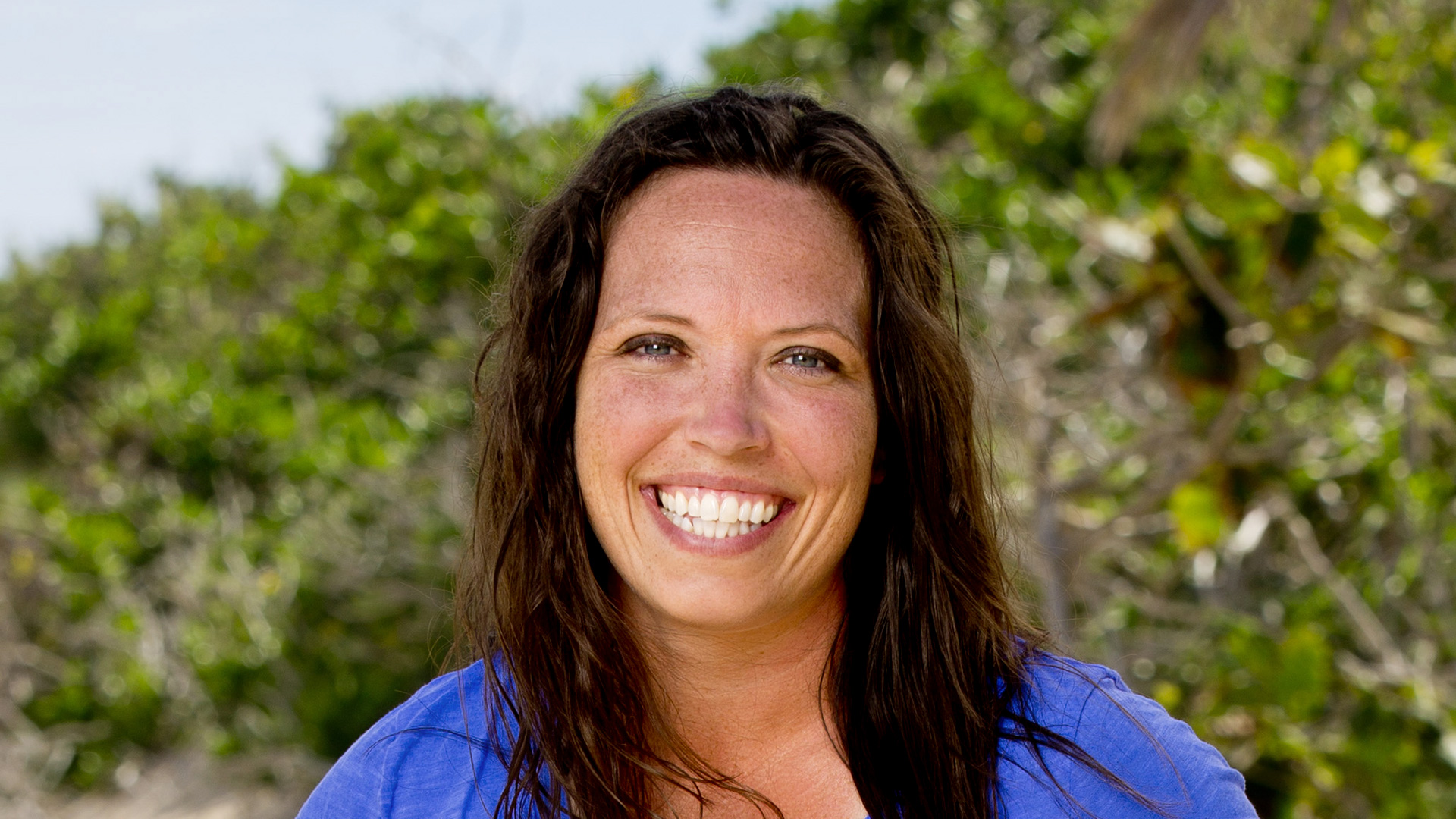 Sarah Lacina (Nuku Tribe)