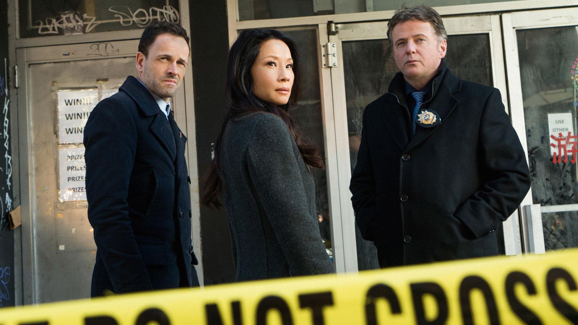 Elementary Season 4 finale airs on Sunday, May 8 at 10/9c.