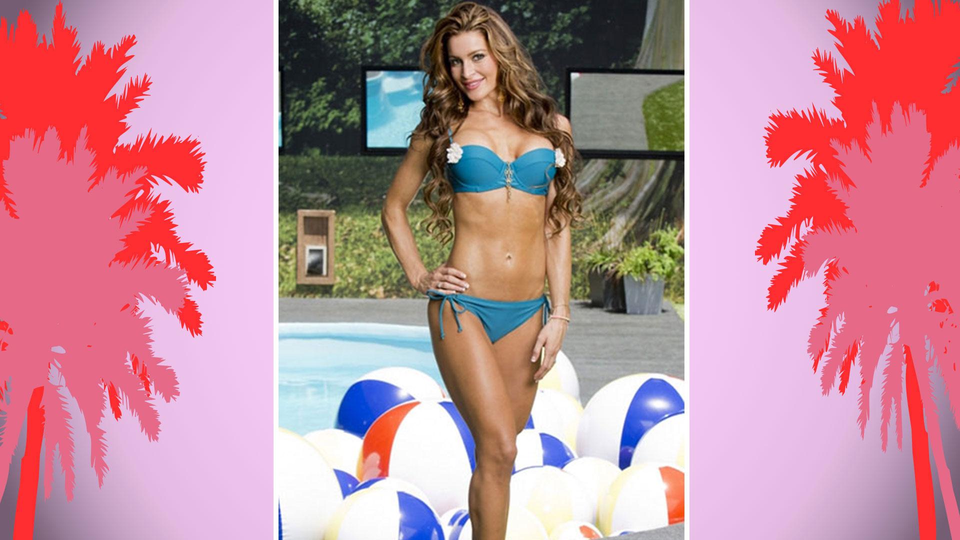 Elissa Slater (Season 15)