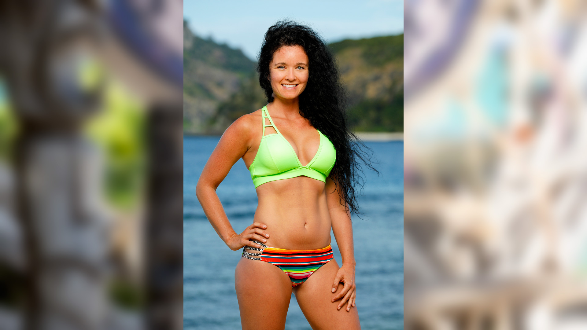 Stephanie Johnson (Malolo Tribe)