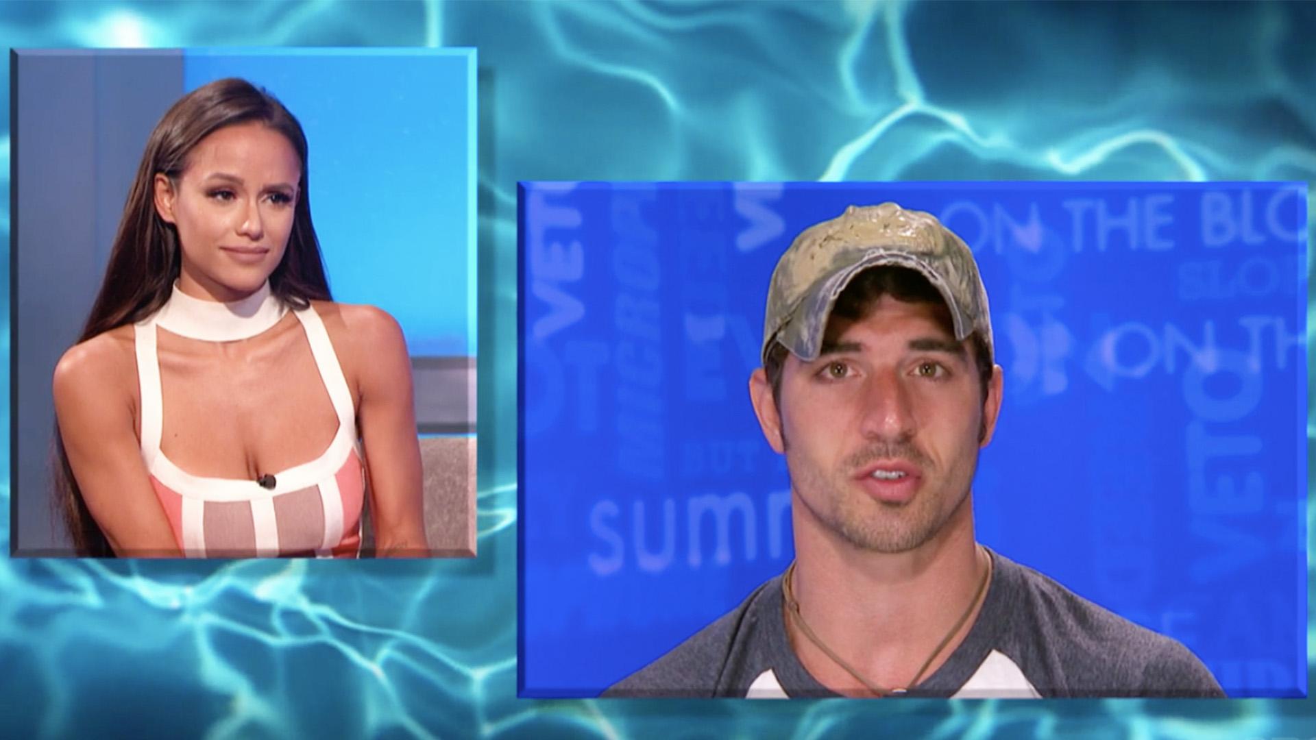 Cody and Jessica (Big Brother 19)