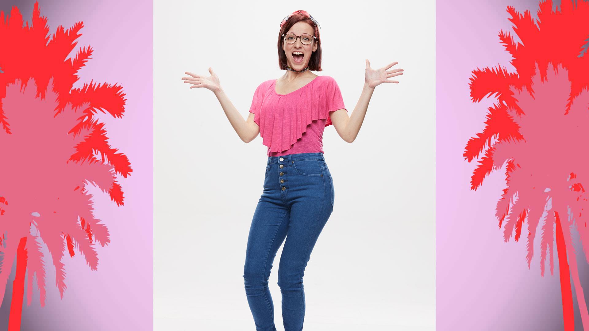 Nicole Anthony (Season 21)