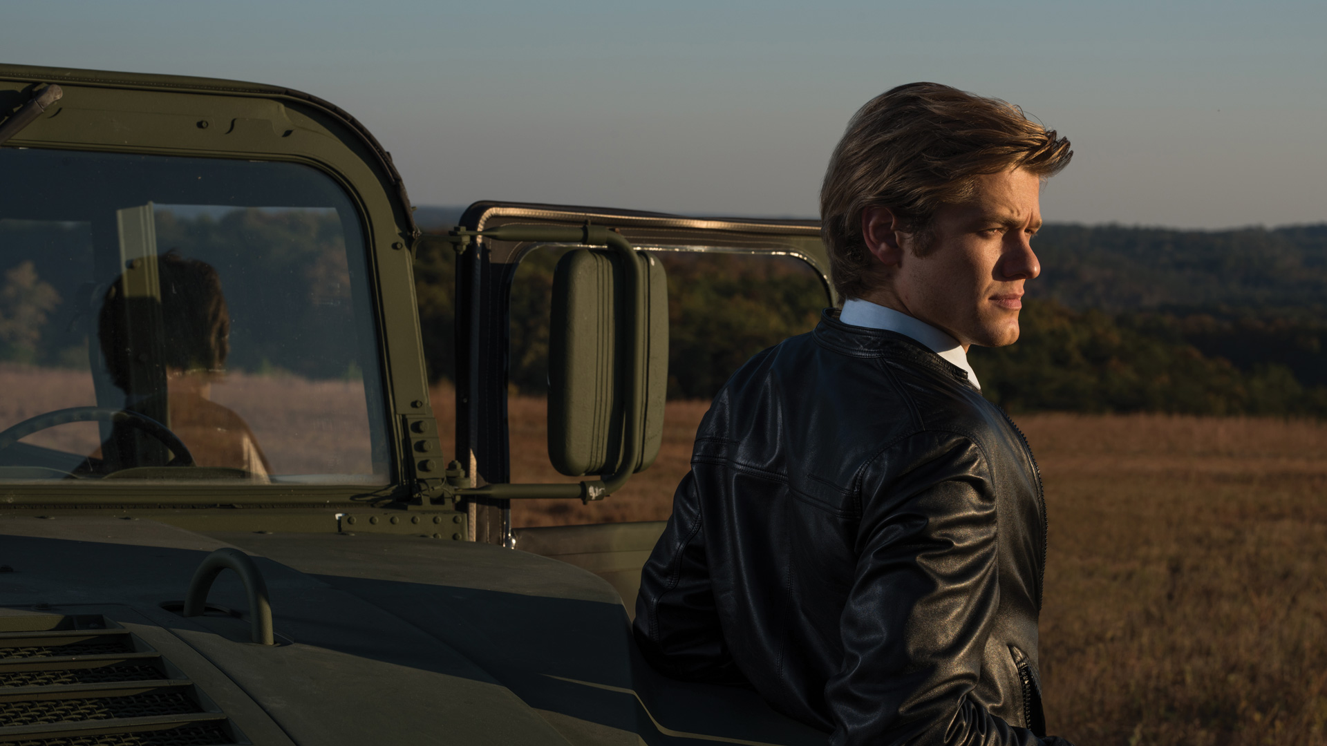 High-octane thrills with MacGyver