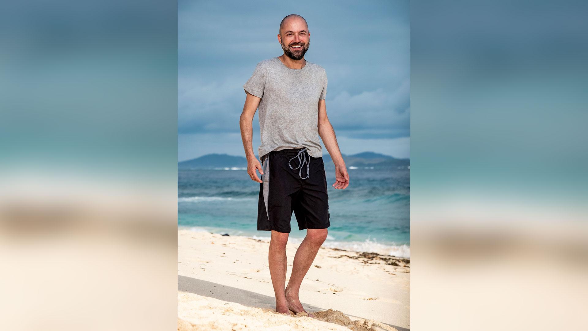 David Wright (Manu Tribe)