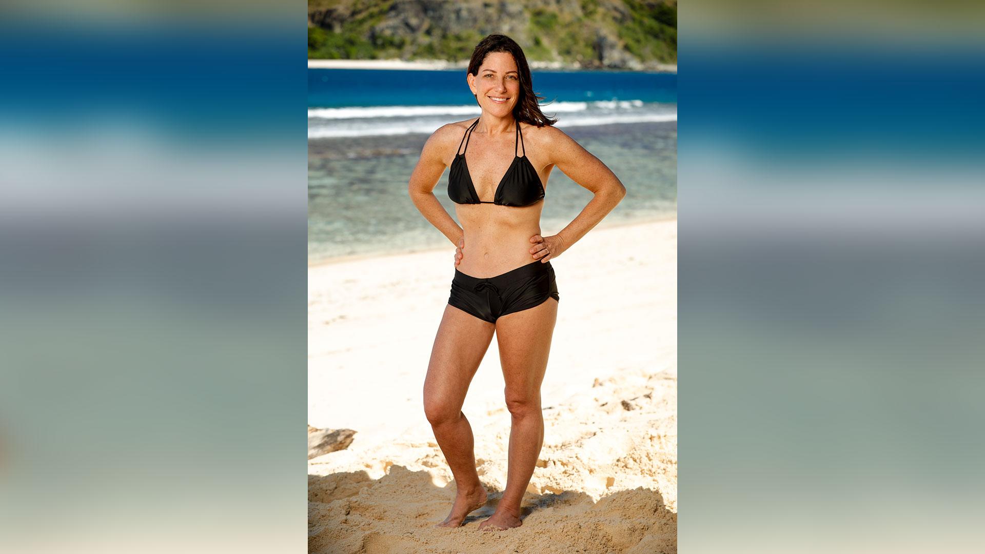 Julie Rosenberg (Kama Tribe)