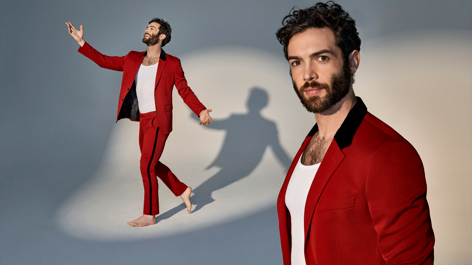 Ethan Peck is set to become a legend